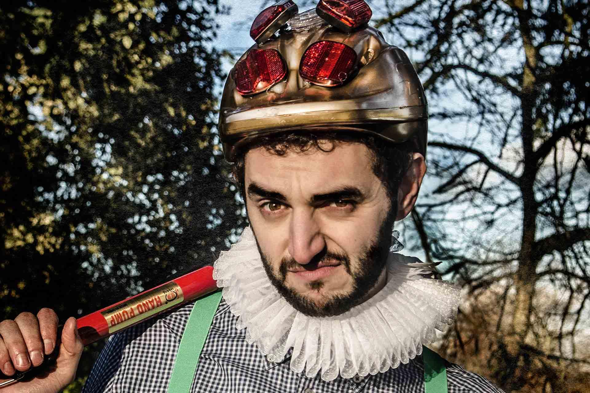 Richard III - Liam Mansfield