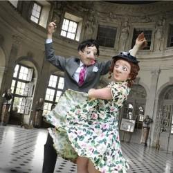 Finding Joy Edinburgh Fringe