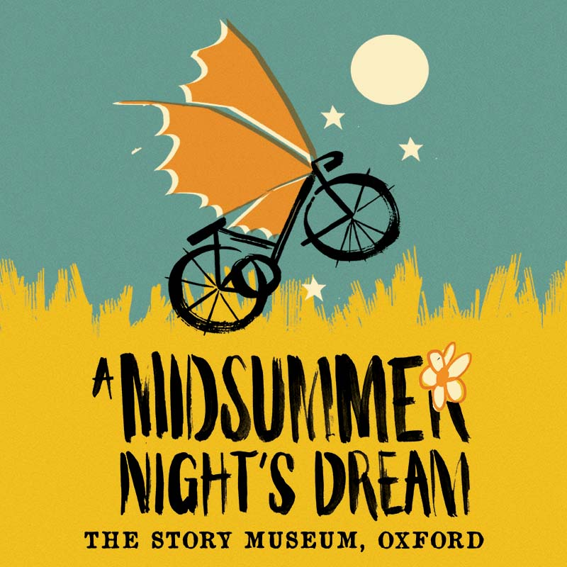 A Midsummer Night's Dream - The Story Museum