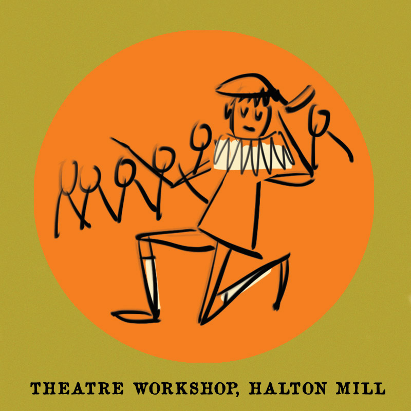 Theatre Workshop Halton Mill