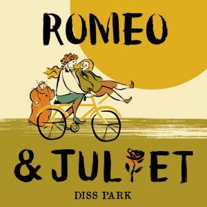 Romeo & Juliet - Diss Park