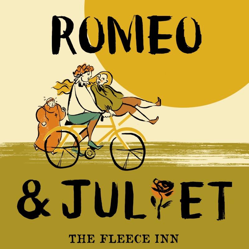 Romeo and Juliet - The Fleece Inn
