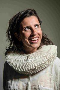 Charlotte Dreisler - Actor