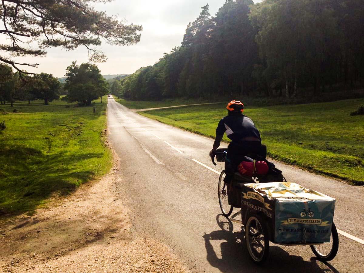 Stanton Plummer-Cambridge - On The Road