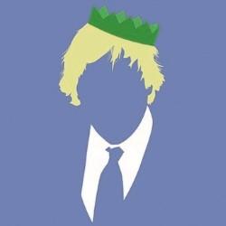 Boris World King Edinburgh Fringe