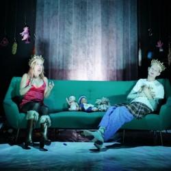 MacBain Edinburgh Fringe