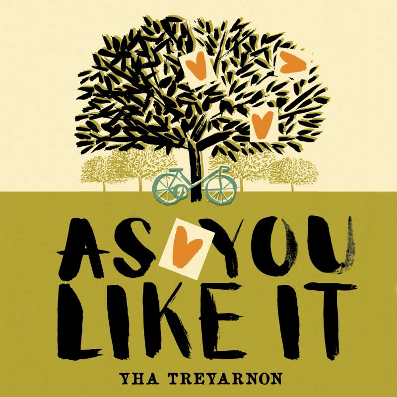 As You Like It - YHA Treyarnon