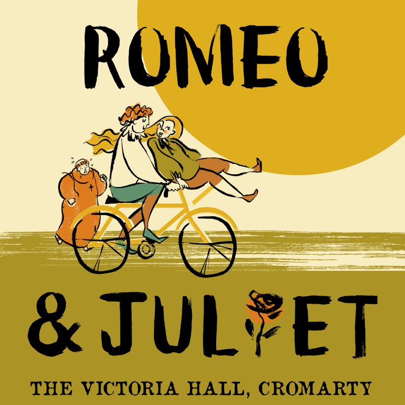 Romeo and Juliet - The Victoria Hall