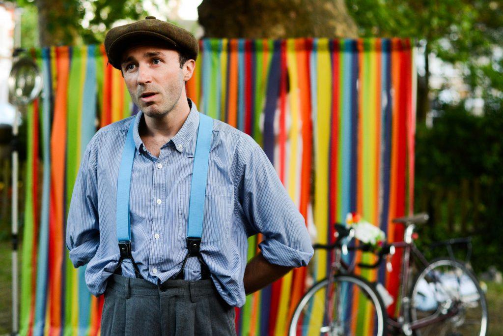 Mark Collier as Viola (2)