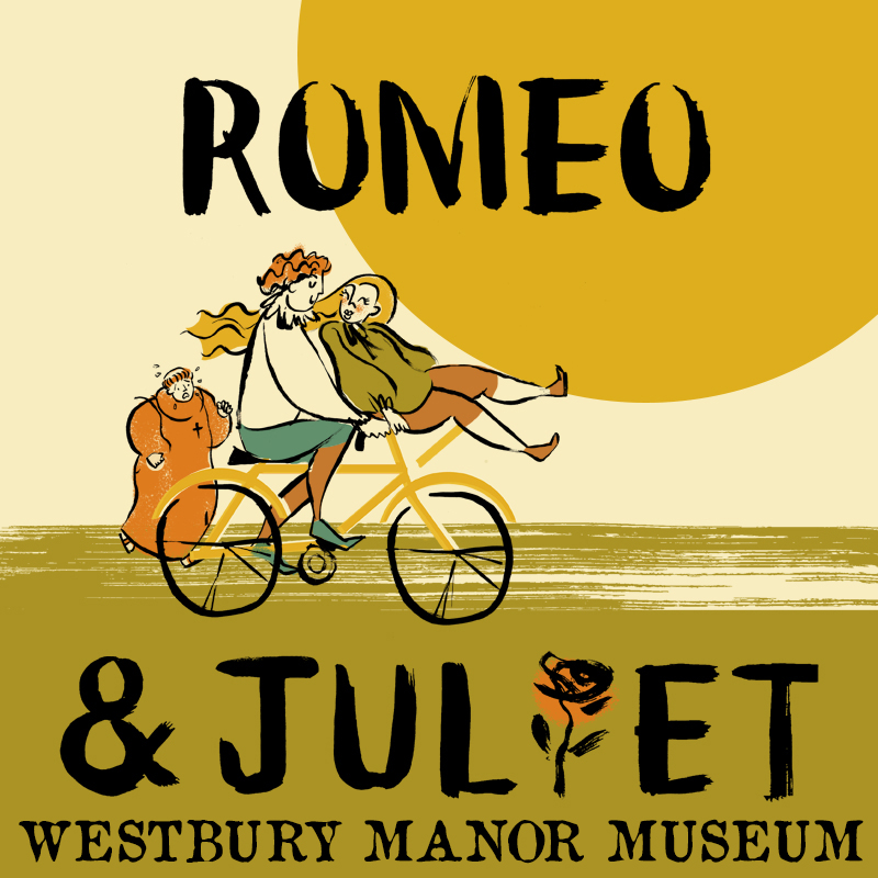 Romeo and Juliet - WESTBURY MANOR MUSEUM