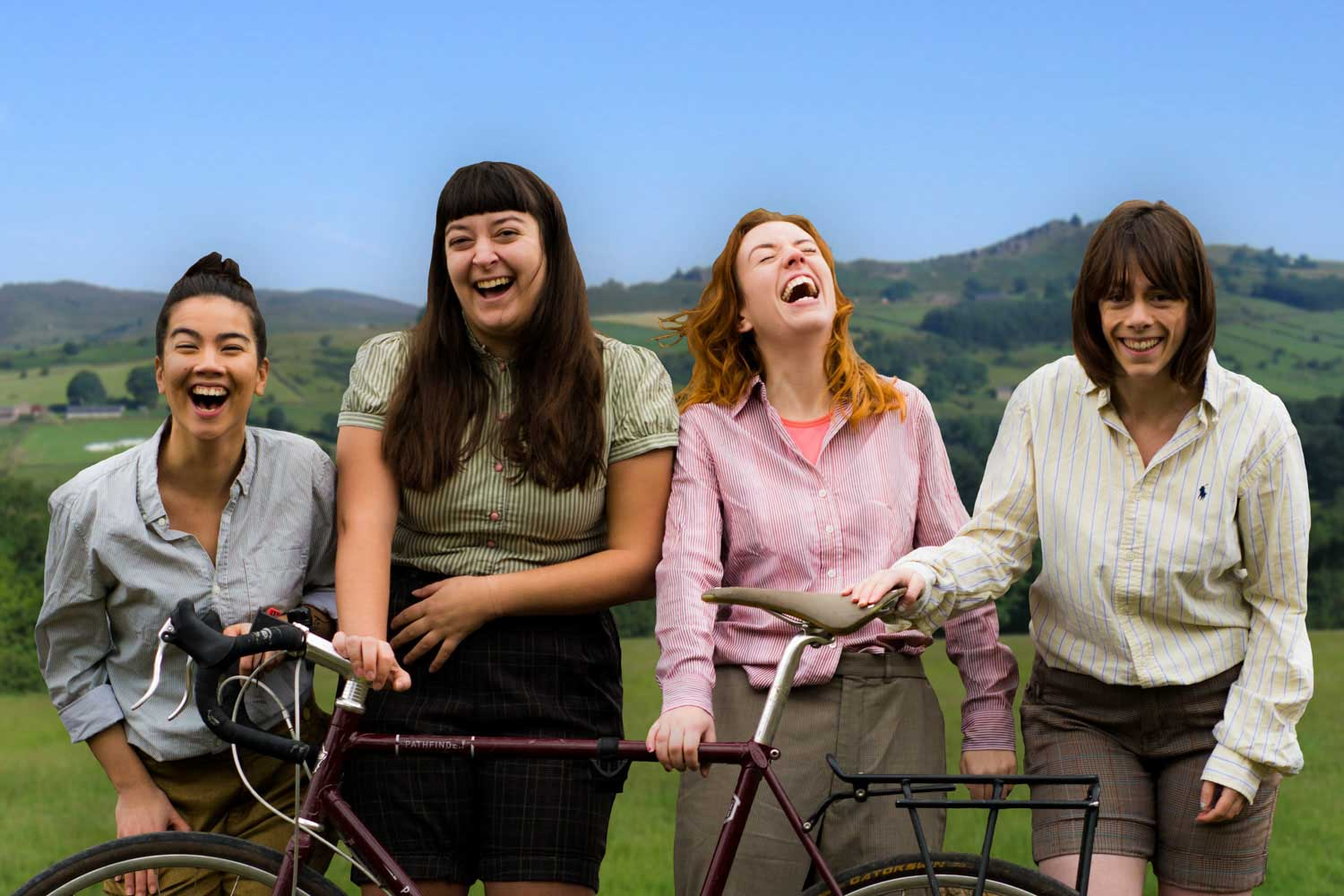 The Girls - HandleBards 2019