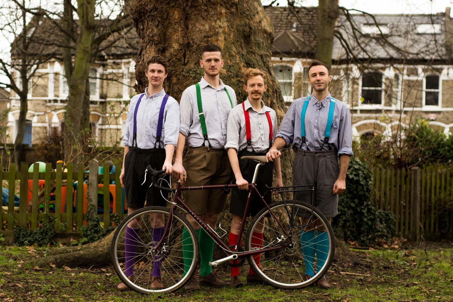 HandleBards Much Ado About Nothing Cast